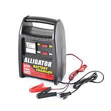 Автомобильное зарядное устройство для акб ALLIGATOR AC804