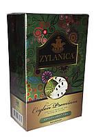 Чай зеленый с ароматом саусепа  Zylanica Soursop 100 г