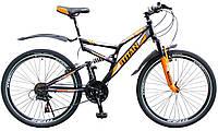 "Велосипед Titan Ghost - 26 "", фото 1"