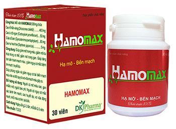 Hamomax Combo (Гамомакс Комбо) - средство для снижения уровня холестерина