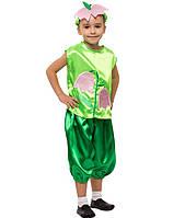 Костюм Колокольчик для мальчика 4,5,6,7,8,9 лет. Детский карнавальный костюм на праздник Весны