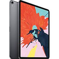 Планшет Apple iPad Pro 12.9 2018 Wi-Fi + Cellular 64GB Space Gray (MTHJ2, MTHN2) Apple A12X Bionic, фото 2