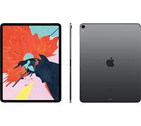 Планшет Apple iPad Pro 12.9 2018 Wi-Fi + Cellular 64GB Space Gray (MTHJ2, MTHN2) Apple A12X Bionic, фото 3