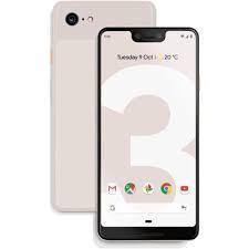 Смартфон Google Pixel 3XL Not Pink 4/64gb  Snapdragon 845 3430 мАч
