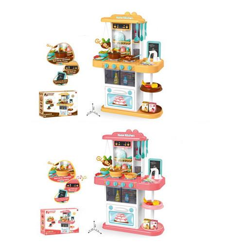 Кухня 889-153-154 (2 цвета)