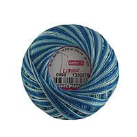 Пряжа Perle 7495 для ручного вязания