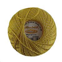 Пряжа Perle 7501 для ручного вязания