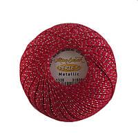 Пряжа Perle 7503 для ручного вязания