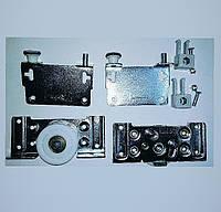 Комплект роликов на одну дверь SKM 80