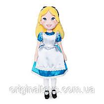 Мягкая игрушка кукла Алиса в Стране чудес Disney 46 см