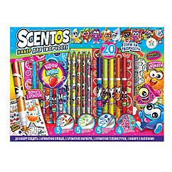 Ароматный набор для творчества - Фруктомания Scentos