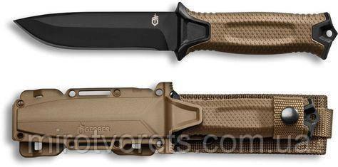 Нож Gerber STRONGARM Fixed Blade plaine
