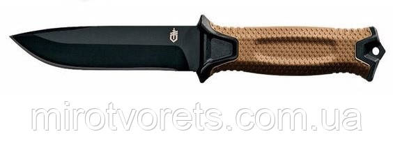 Нож Gerber STRONGARM Fixed Blade plaine