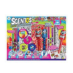 Ароматный набор для творчества - Фруктовая Вечеринка Scentos