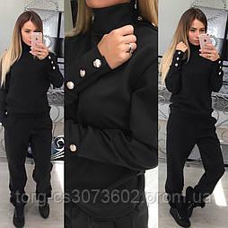 Женский спортивный костюм №430