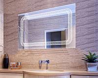 Дзеркало з LED підсвічуванням