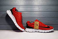 Мужские Кроссовки Nike Free Run (41-26 см)