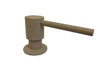 Дозатор для жидкого мыла Fabiano FAS-D41  Песочный