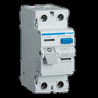 УЗО 16А 10мА тип А устройство защитного отключения Hager