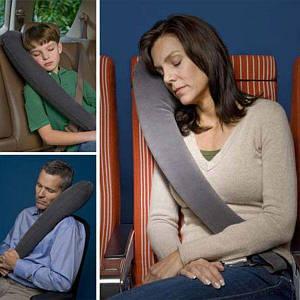 Подушка дорожная TravelRest Inflatable Luxury