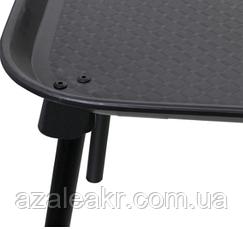 Стіл монтажний Carp Pro Black Plastic Table L, фото 3