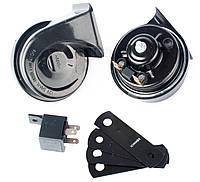 Автомобильный сигнал Alca 2-tuned Horn