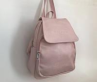 Розовая женская сумка-рюкзак из экокожи Pretty Woman Одесса 7 км