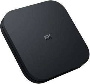 TV-Приставка Xiaomi Mi Box S 4K 2/8 GB Чорна (MDZ-22-AB), фото 2