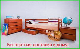 Детская кровать Марио 70х140 см ТМ Аурель (Олимп)