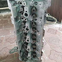 ГБЦ Мерседес спринтер CDI 2.7 Головка блока цилиндров ОМ 612 Голова 2.7 (А 6120160801)