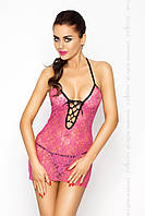 HAYLIN CHEMISE pink L/XL - Passion