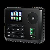 Терминал СКУД по венам ладони и отпечатку пальца ZKTeco Palm P160ID, фото 1