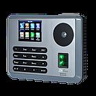 Терминал СКУД по венам ладони и отпечатку пальца ZKTeco Palm P160EM, фото 4
