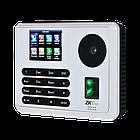 Терминал СКУД по венам ладони и отпечатку пальца ZKTeco Palm P160EM, фото 6