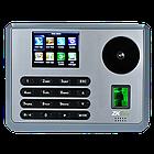 Терминал СКУД по венам ладони и отпечатку пальца ZKTeco Palm P160EM, фото 3