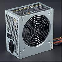 Блок живлення Chieftec iArena GPA-500S8 500W, 120mm fan, a/PFC, 24+4, 2xPeripheral, 1xFDD, 3xSATA, 1xPCIe