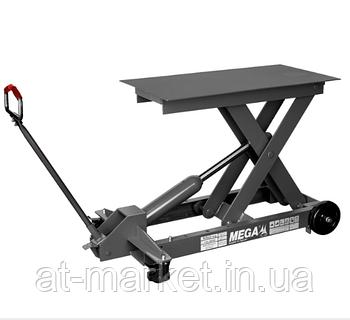 Подъемная передвижная платформа MEGA 650 кг