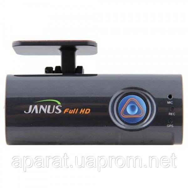 Авторегистратор Janus Full HD