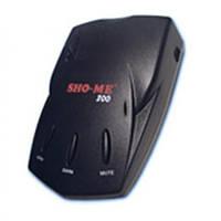 Радар детекторы Sho-Me 200