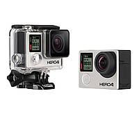 Экшн-камера GoPro HERO 4 Black Edition
