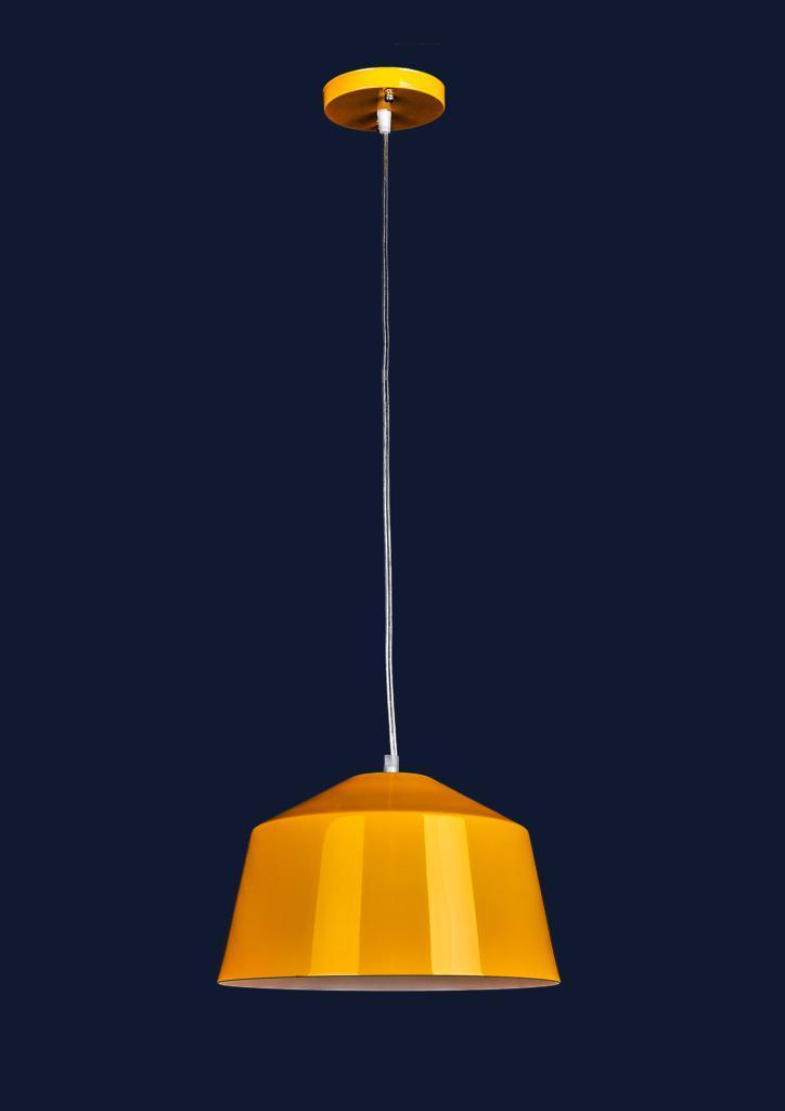 Люстра подвесная Levistella 72080351-1 YELLOW