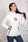 Весенняя женская куртка - модель 2019 - (кт-420), фото 7