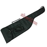 """Чехол ружейный """"Галифе 76"""" чёрный (длина ствола до 76 см)"""