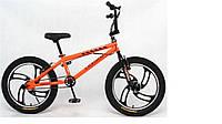 "Велосипед Titan - FlatLand "" 20 BMX"