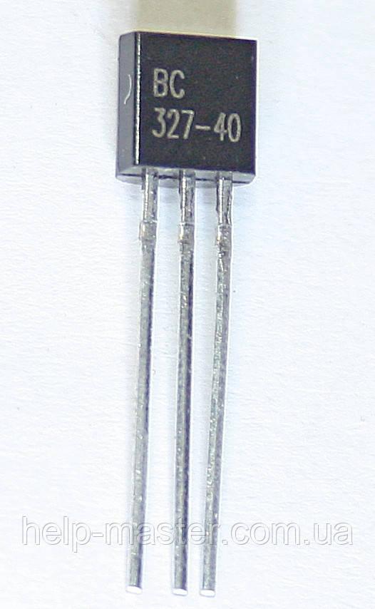 Транзистор BC327-40 (TO-92)