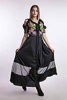 Вечернее платье Кантри , фото 1