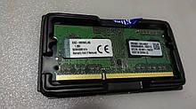 Пам'ять для ноутбука DDR3 4Gb 1,35 Вт Sodimm