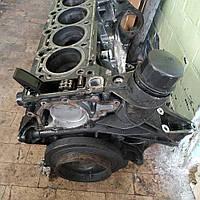 Двигатель Мерседес 2.7 CDI Пенёк Блок двигателя в сборе Мерседес Спринтер ОМ 612