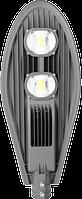 Світлодіодний консольний світильник Efa LED 100W, фото 1