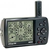 Авиационный навигатор Garmin GPSMAP 196